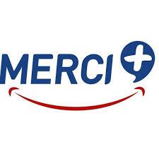 MERCI +